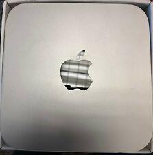 Apple Mac mini Late 2012, i5 2.5 ghz, 16gb ram, 500GB HD