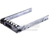 "2.5"" SATA SAS Hard Disk Tray Caddy  For Dell PowerEdge Power Edge R610 R620 New"