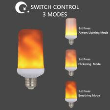 E27 LED Flackernde Flamme Glühbirnen Vintage-Dekor Flamme Effekt Glühbirne