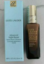 Estee Lauder Advanced Night Repair Intense Reset Concentrate .68 oz 20 ml BOX