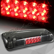 For 2004-2008 Ford F-150 F150 Smoke Lens LED Third 3RD Brake Stop Tail Light