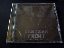 Eastern Front - Descent into Genocide SEALED NEW CD 2014 MACHINE HEAD DEVILMENT