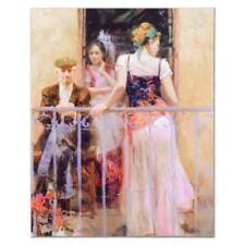 Family Time by Pino (1939-2010) Lot 442