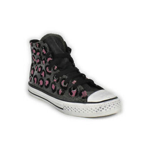 Scarpe da bambina neri Converse | Acquisti Online su eBay
