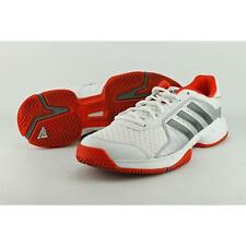 adidas Barricade Synthetic Athletic Shoes for Men
