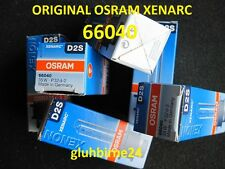 ORIGINAL 66040 D2S OSRAM !
