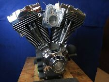 """07 Harley Ultra Classic Touring Motor Top End PERFORMANCE REBUILD 103"""" w/ S&S"""