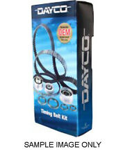 DAYCO TIMING BELT KIT for LANDROVER DISCOVERY VA560897 2.5 4CYL 300TDI - NO SEAL