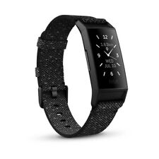 Fitbit Charge 4 Special Edition - Granite Black