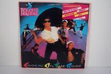 Roman Holliday - Cookin' On The Roof Vinyl LP Record Album JL 8-8101