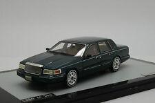 RARE !!! Lincoln Town Car GLM 1/43