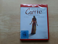 CARRIE (1976) BLU-RAY EU IMPORT REGION FREE WITH ENGLISH LANGUAGE NEW & SEALED