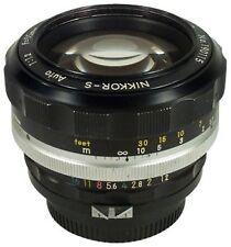 Kameraobjektive mit Autofokus für Nikon