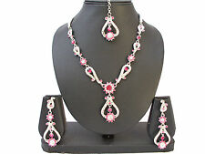 Multi-Stone Necklaces Asian Jewellery