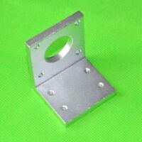 42 stepper motor bracket  mount high strength aluminum alloy material