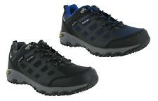 Hi-tec V-Lite Velocity Low Mens Waterproof Walking Trail Trainer Comfort UK7-13