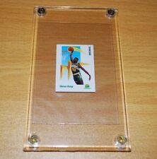 Shawn Kemp Seattle Supersonics Basketball Trading Cards