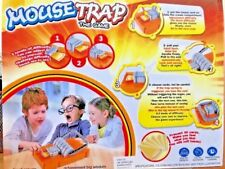 Mouse Trap Game - The Crazy Game - BEST XMAS GIFT 5 +