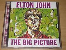 ELTON JOHN - THE BIG PICTURE - LIVE LIKE HORSES