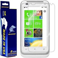 ArmorSuit MilitaryShield HTC Radar 4G Screen Protector w/ Lifetime Warranty