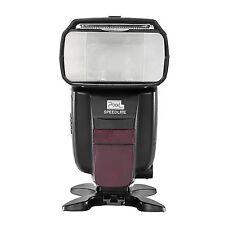 Pixel X800N Wireless GN60 i-TTL HSS Flash Speedlite For Nikon D3100 D7100 D90