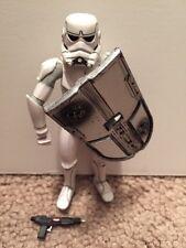 Star Wars 2003 Stormtrooper Mcquarrie Concept Saga Loose Figure