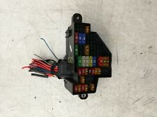 VW GOLF MK5 FUSE BOX 1K2941824 RHD