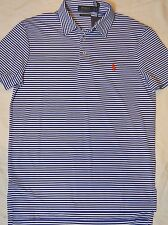 Polo Ralph Lauren Performance Shirt Wicking Jersey S Small NWT $95