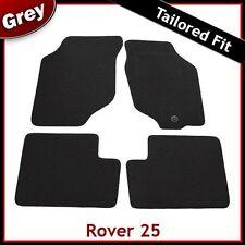 ROVER 25 montato su misura moquette tappetini Grigio