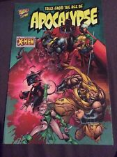 Tales Of The Age Of Apocalypse Xmen Trade Original Marvel Comic Rare