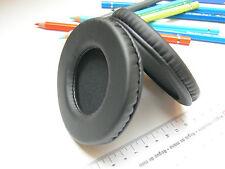 2 Ohrpolster zB f. Sennheiser HD 215 Headphones HD215 Kopfhörer Ersatzteile