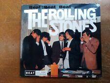 The Rolling stones beat beat cd MONO edition  rare album live radio BBC beeb