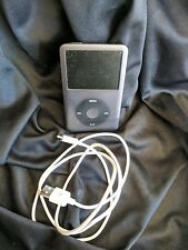 iPod Classic 160gb 6th Generation As Is