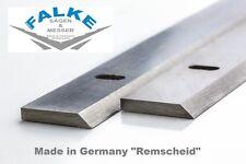 EINHELL BT-SP 1300 HSS Hobelmesser 159x16,5x3mm