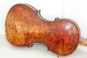 Geige mit Koffer 4/4 Vintage Violin Giovan Paolo Maggini 1621?