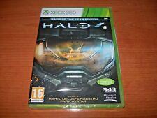 HALO 4 GAME OF THE YEAR EDITION XBOX 360 (PAL ESPAÑA PRECINTADO)