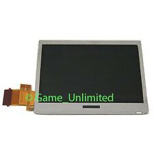 New Bottom Lower LCD Screen Replacement for Nintendo DS Lite DSL NDSL