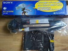 Sony vct-670RM NEW