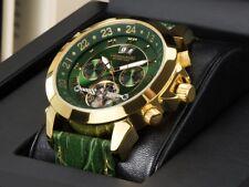 """SK Shop 1.249,- EUR · Calvaneo 1583 Astonia """"Luxury Britannic GOLD"""" Automatikuhr"""