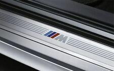 orig. BMW 1er  E87 M Satz Einstiegsleisten vorne + hinten *Neuware*