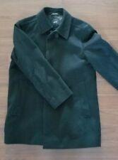 NWOT Hugo Boss Pure Cashmere Men's Coat Size 38R