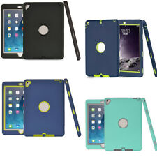 Silicone Back Cover Case Soft Protective Wrap Skin for Apple iPad Mini 2/3/4