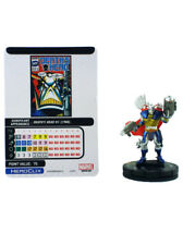 Marvel Heroclix Invincible Iron Man Death's Head MP18-104 Limited Edition OP LE