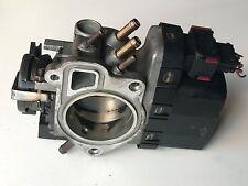1999 - 2002 Saab 9-5 9-3 2.3L Turbo Throttle Body Valve 007 616-00 91 88 186 Oem