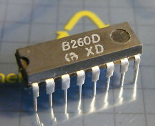 2x b260d SMP controlador = tda1060, HFO