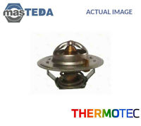 THERMOTEC ENGINE COOLANT THERMOSTAT D2PE002TT I NEW OE REPLACEMENT