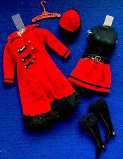 Vintage Barbie 1971 Fashion Magnificent Midi Mint & Complete. Nice!