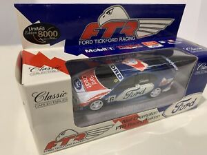 Classic Carlectables 1:43 Ford Tickford Racing Neil Crompton