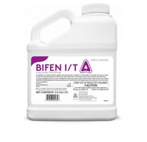 BIFEN IT 3/4 Gal Bifenthrin 7.9% Generic Control Solutions - No Sale To NY, CT