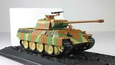 "1:72 Panzerkampfwagen V Panther ausf.A 1944 series ""Tanks of the world"""